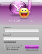 Yahoo Messenger 12 Beta Portable